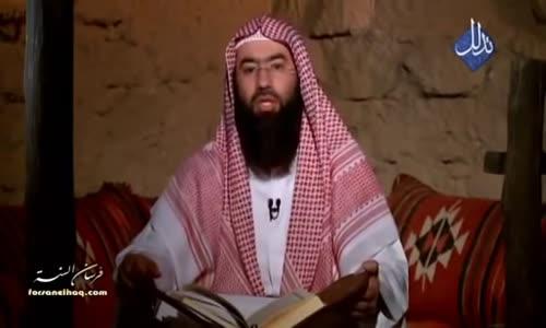 حلقة رائعة بعنوان التوبة - الشيخ نبيل العوضي