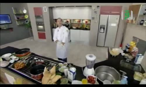 مطبخك  - اليغمش بالدجاج المشوي-  الشيف شادي زيتوني