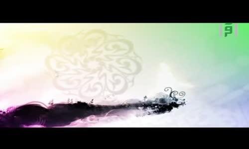 هدايا النبي -  هدية علي بن أبي طالب -  الحلقة الرابعة  - الشيخ محمود المصري