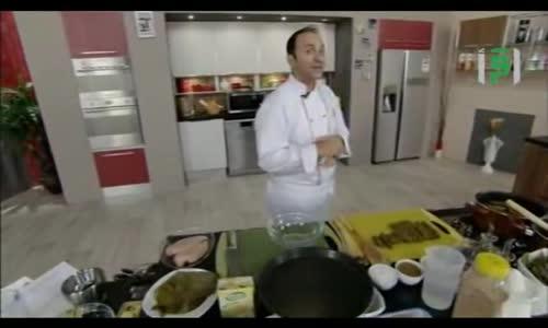 مطبخك  - اليالنجي  - الشيف شادي زيتوني