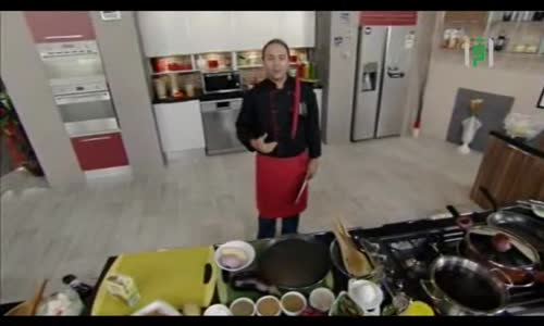 مطبخك  -  كبدة الدجاج مع البيض  -  الشيف شادي زيتوني