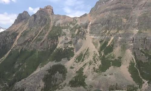 روعة جبـــال الروكــــي  Rocky mountains