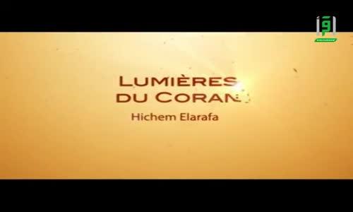 Lumière du Coran_Episode 4_Sourate Al Ma'ida versets 87 à 89