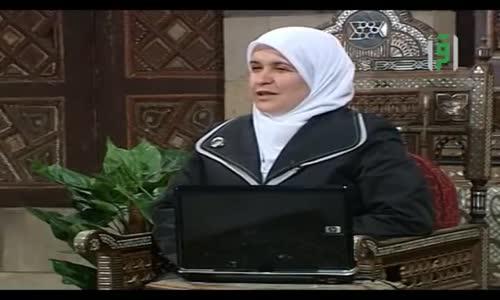 ايام مع الحبيب - شباب النبي عليه الصلاة والسلام وزواجه