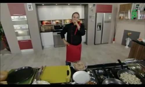 مطبخك - كبة بالصينية وسلطة الخيار باللبن  -  الشيف شادي زيتوني