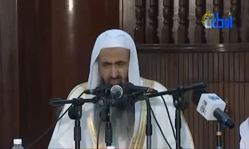 مجاهدة النفس - محاظرة مؤثرة للشيخ احمد الحواشي