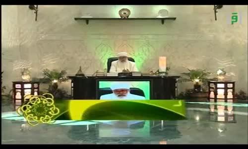 وحي السنة النبوية -  تحريم معصيته لأنه رسول الله ﷺ -ج1- تقديم الشيخ خليل ملا خاطر
