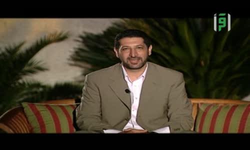 سوا على الجنة  - الصبر -  الدكتور محمد نوح القضاة