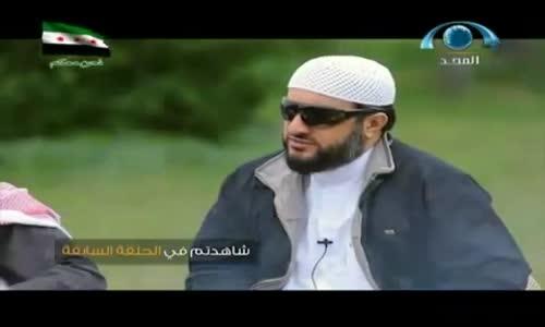 سواعد الاخاء  - الحلقة 12 كاملة  - رمضان 2013