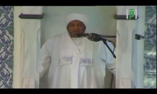 رسائل منبرية  - البر في الإسلام  - الدكتور عصام البشير