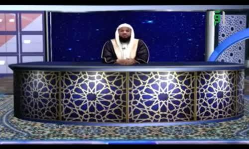 مواقع النجوم - سورة البقرة ج6  - الشيخ محمد الشنقيطي