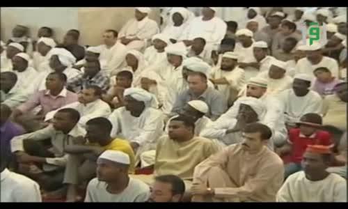 رسائل منبرية -  وجاء الإسلام  - الدكتور عصام البشير