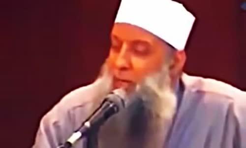 الشيخ الحويني يقصف اتباع ربيع المدخلي الرسلانية والفركوسية والرمضانية ويحذر منهم