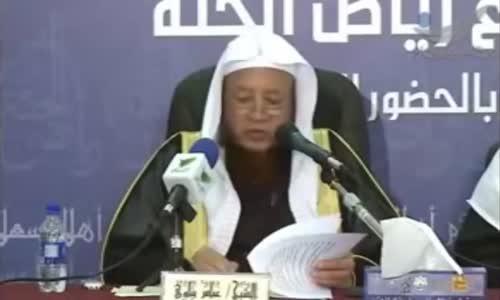قصه عن الغيبة و النميمة مع مغسل الاموات عباس بتاوي