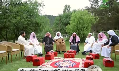 سواعد الاخاء - الحلقة 5 كاملة - رمضان 2013