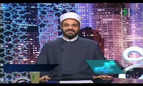 نور حياتك -  نور الفكر  - الشيخ عمرو الورداني