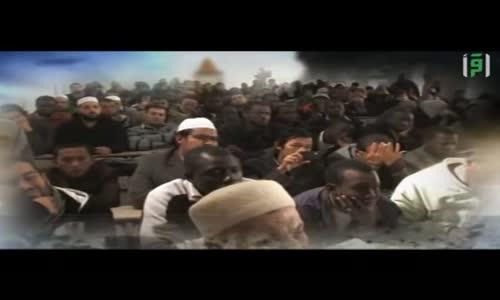 أيام من قرطاج  - الحلقة 3  -  الحبيب عمر بن حفيظ
