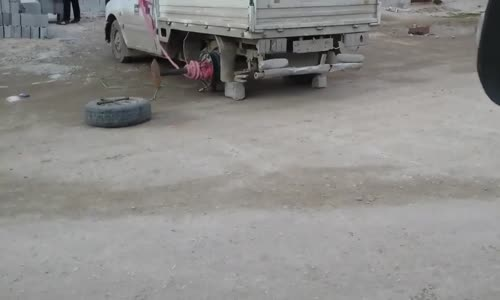 اختراع غريب في الجزائر