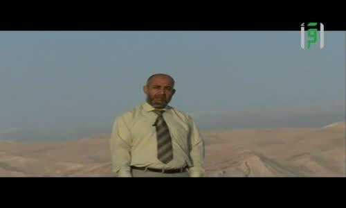 زهرة المدائن  - رحلة الأنبياء  - الدكتور ناجح بكيرات