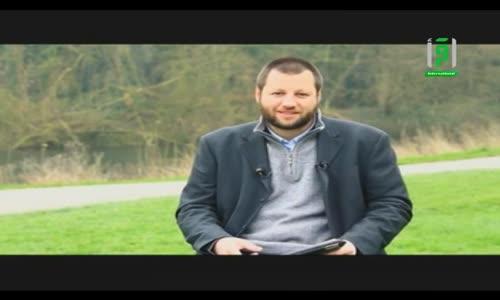 D'hier à aujourd'hui - Frank Amin - L'importance de guider nos enfants (1)