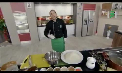 مطبخك  - مقلوبة الفول -  الشيف شادي زيتوني