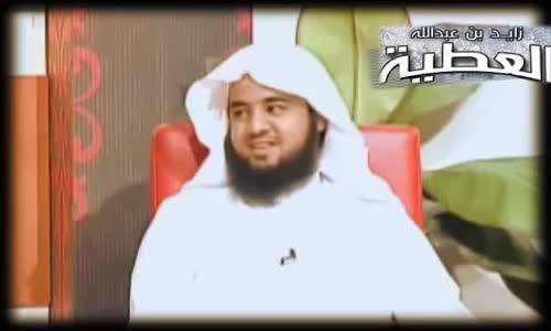 لقآء الشيخ زايد العطية و يوسف المطرود في قناة درة