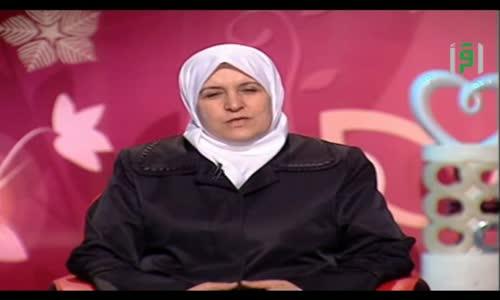ما سبب نزل سورة التحريم تعرف على ذلك مع الدكتورة رفيدة حبش  - المرأة مثل في القرآن -في ظلال آية