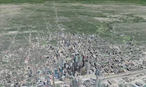 Toronto Vacation تورنتو، أكبر المدن الكندية