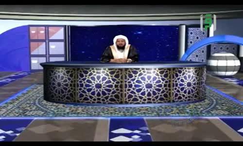 مواقع النجوم  - سورة الفاتحة ج6  - الشيخ محمد الشنقيطي