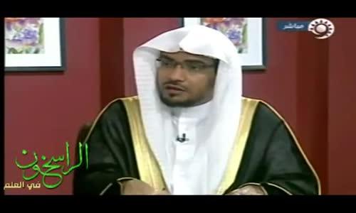طريقه تخفف عليك امتحان القبر - الشيخ صالح المغامسي