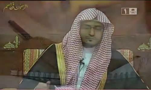 انتبه أعظم الذنوب - الشيخ صالح المغامسي