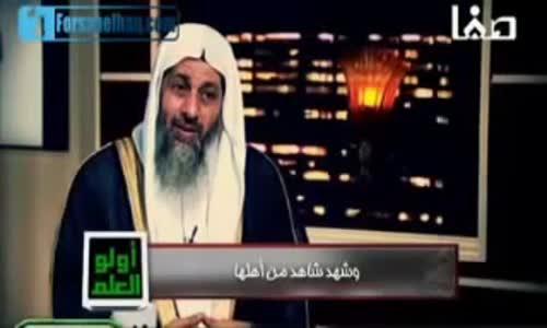 الشيعي الذي شيع كثير من الناس ثم تسنن