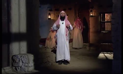 استيقظ النبي فزعا من نومه و قال هذا الحديث !!