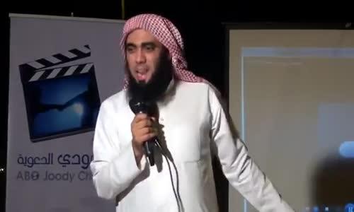 الداعية صلاح عناد العنزي ومحمد عبده وراشد الماجد !!