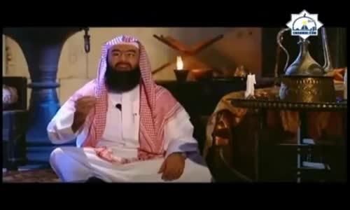 نهج النبي واعتكافه في العشر الاواخر من رمضان - نبيل العوضي