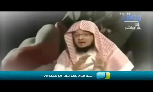 مقطع مؤثر - فضل الشهداء في سبيل الله - عبد المحسن الأحمد