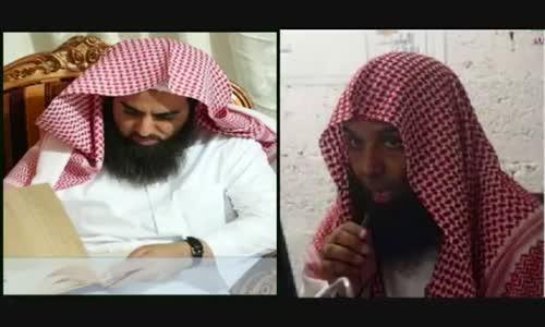 الشيخ خالد الراشد والشيخ محمد اللحيدان - الجهاد