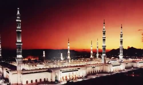 فظل الصلاة بالمسجد النبوي والمسجد الحرام