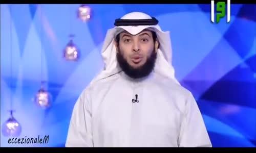 كيف تتلذذ بعبادتك 11 - الأمانة في العمل - الداعية مشاري الخراز