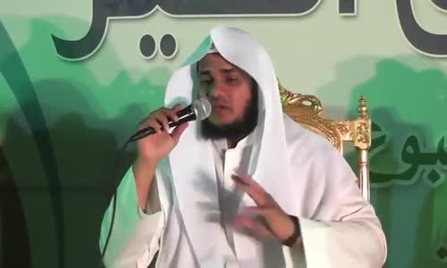أبو ثامر المطيري إن لم تصلي مع الجماعة ستصلي عليك الجماعة !!
