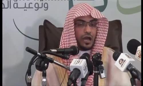 فضل الشهداء والصالحين - مقطع رائع للشيخ المغامسي 1434هـ