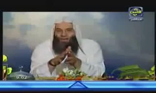 عاهد ربك قبل رمضان - الشيخ محمد حسان