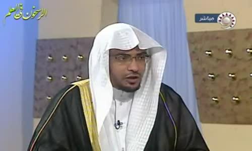 الصبر على البلاء - الشيخ صالح المغامسي