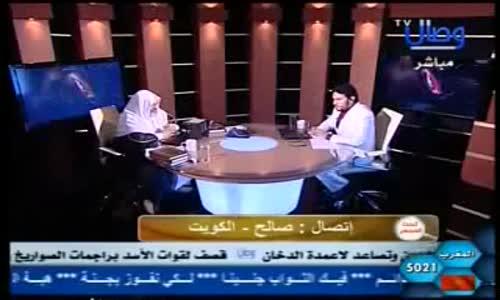 شيعي كويتي يعلن هدايته وتسننه ويفضح المعممين على قناة وصال