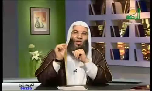 علاج الوسواس فى الصلاة - الشيخ محمد حسان