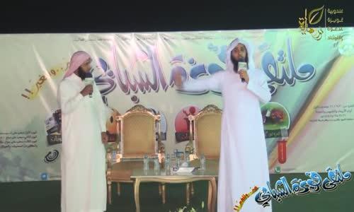 موقف عظيم يراه أهل الجنة وأهل النار - الشيخ نايف الصحفي