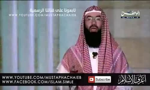 وصايا مهمة لكل المسلمين قبل شهر رمضان - نبيل العوضي
