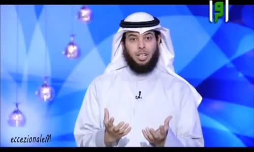 كيف تتلذذ بعبادتك - الحلقة 24 - الداعية مشاري الخراز