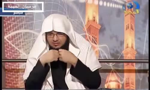 كلام جميل عن الرزق وأسبابه للشيخ عبدالمحسن الأحمد