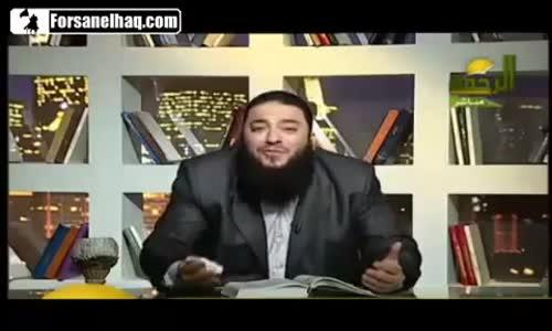مغفرة الله عز وجل - مقطع مؤثر